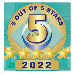 Adjudicación de estrellas para la calificación de Optimum HealthCare